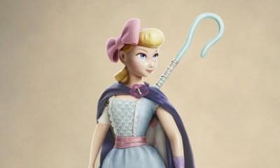 Toy Story 4 | PETA quer que Pixar 'remova' o cajado de Betty no longa de animação