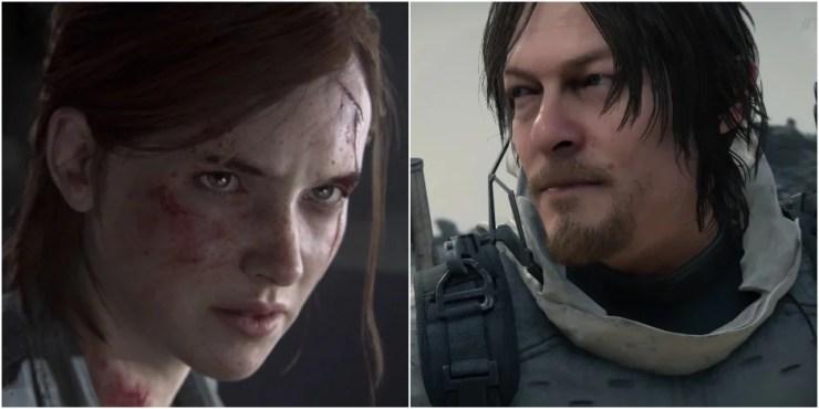 Rumor   The Last of Us 2 com previsão para outubro de 2019