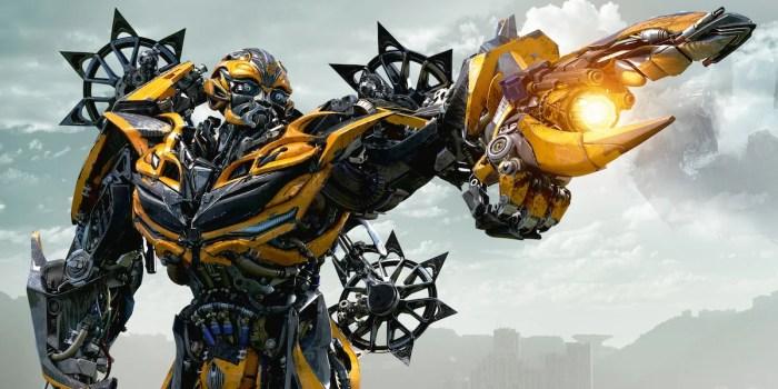 Transformers   Franquia granhará versão animada pela Netflix