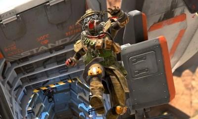 Apex Legends | Battle Royale gratuito de Titanfall já está disponível