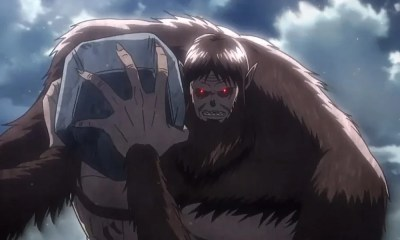 Attack on Titan   2ª parte da 3ª temporada ganha trailer. Confira