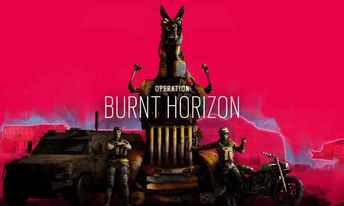 Rainbow Six Siege | Burnt Horizon trará novo mapa e novos operadores