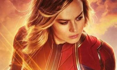 Capitã Marvel | Cenas pós-créditos farão ligações importantes