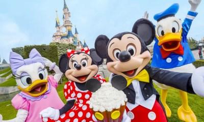 Disney em Brasília? Distrito Federal pode ganhar parque temático