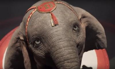 Dumbo | Live-action recebe novo trailer com cenas inéditas