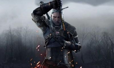 Monster Hunter: World | Geralt de Rivia já está disponível no game