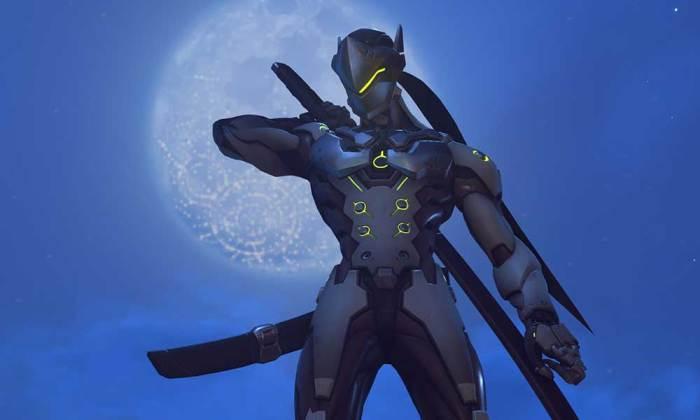 Designer chefe comenta sobre fenômeno em Overwatch