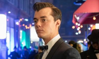 Pennyworth | Spin-off de Batman tem 1ª foto do jovem Alfred revelada