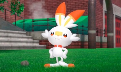 Pokémon Sword and Shield é anunciado para Nintendo Switch