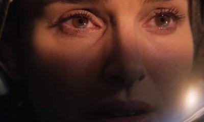 Lucy in the Sky | Natalie Portman vive uma astronauta no primeiro filme de Noah Hawley