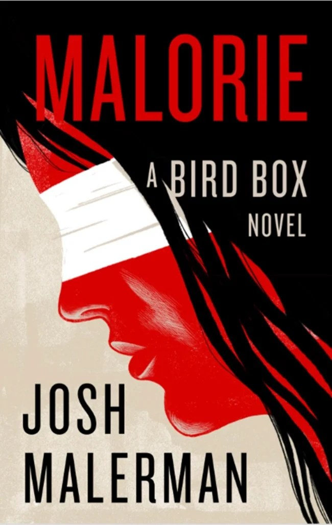 Caixa de Pássaros | Sequência do livro será lançada no Brasil