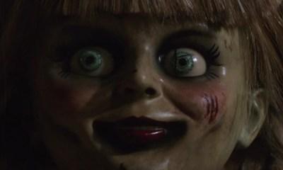 Annabelle 3: De Volta Para Casa ganha primeiro trailer oficial