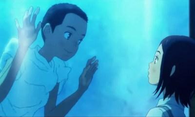 Children of the Sea | Nova imagem promocional é divulgada