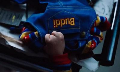 Child's Play   Foto do rosto do novo Chucky vaza e decepciona os fãs