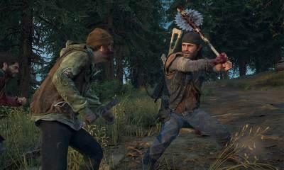 Days Gone   As ações do jogador afetarão a história principal