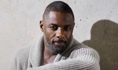 Idris Elba substituirá Will Smith na sequência de Esquadrão Suicida