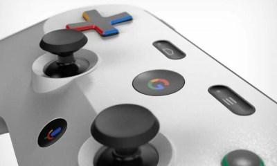 Surgem novos indícios de que a Google pretende lançar um console