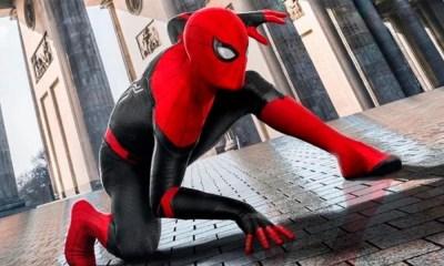 Homem-Aranha: Longe de Casa | Tom Holland compartilha novos posteres do filme