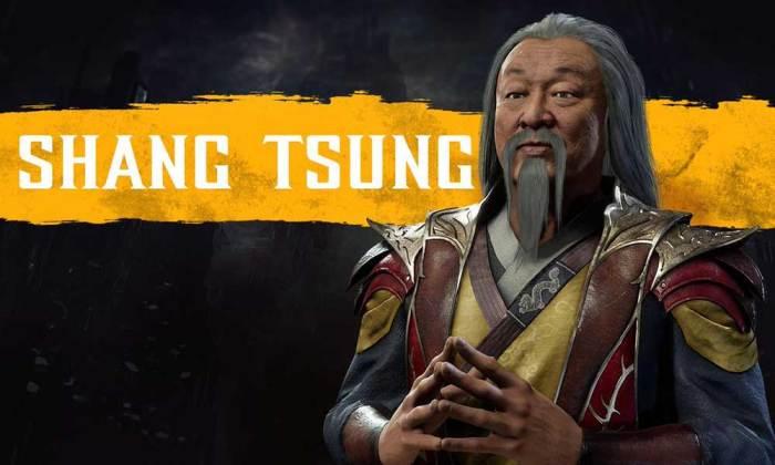 Mortal Kombat 11 | Shang Tsung com visual do filme será a primeira DLC