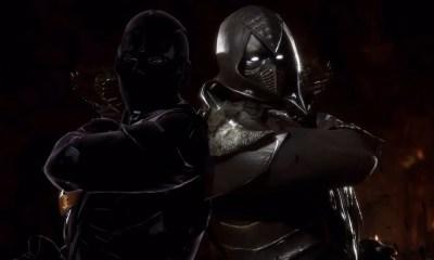 Mortal Kombat 11 | Noob Saibot é confirmado com trailer oficial