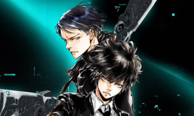 Psycho-Pass | 3ª temporada do anime é confirmada