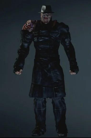 Resident Evil 2 | Mod coloca Chris Redfield contra Nemesis no game