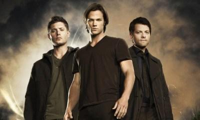 Supernatural   Série chegará ao fim na 15ª temporada