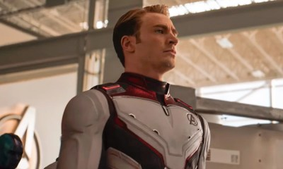 Vingadores: Ultimato | Novo trailer revela os uniformes Advanced Tech