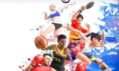 SEGA lançará jogo oficial das Olimpíadas de Tóquio 2020. Confira o trailer!