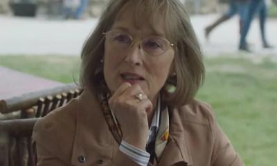 Big Little Lies | Meryl Streep aparece em trailer da 2ª temporada da série