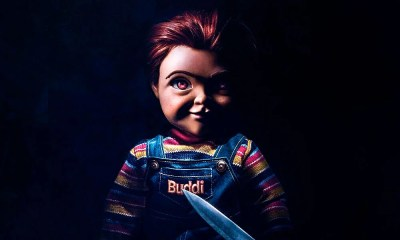 Brinquedo Assassino | Visual completo do novo Chucky é revelado por Mark Hamill