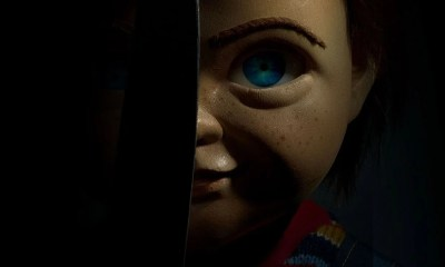Child's Play | Nova imagem do reboot de Brinquedo Assassino é revelada