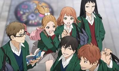 Crunchyroll anuncia maratona de animes dublados e gratuitos
