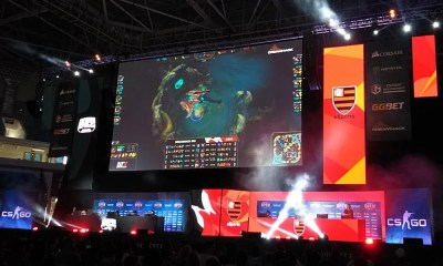 DreamHack Rio 2019 | Saiba o que rolou no primeiro dia de evento