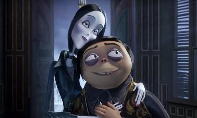 A Família Addams: 1º teaser trailer é liberado pela MGM