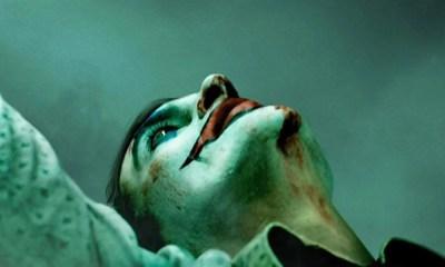 Joker | Filme do Coringa tem 1º poster revelado por Todd Phillips