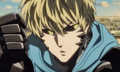 One-Punch Man | Bandai libera vídeo com cenas inéditas da 2ª temporada