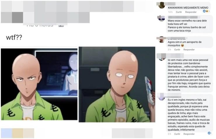 One-Punch Man | 2ª temporada é criticada pelos fãs