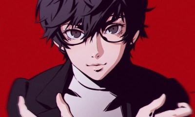 Persona 5 | Mangá da franquia será lançado no Ocidente em breve