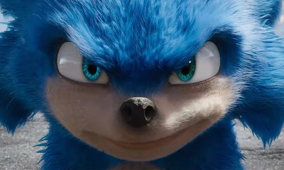 Sonic - O Filme | Live-action ganha trailer oficial. Confira!