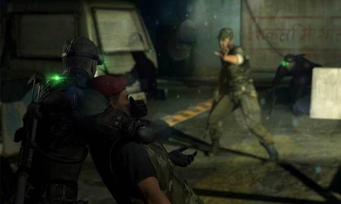 Ubisoft explica o motivo para tanta demora de um novo Splinter Cell