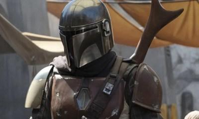 The Mandalorian | Série do universo Star Wars ganha primeiro poster oficial
