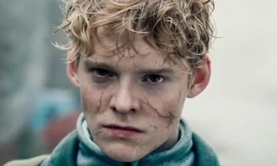 The Rain | Rasmus será o grande destaque da 2ª temporada. Confira o trailer