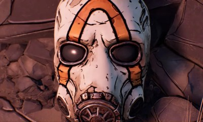 Vazou! Lançamento de Borderlands 3 pode ter sido revelado acidentalmente