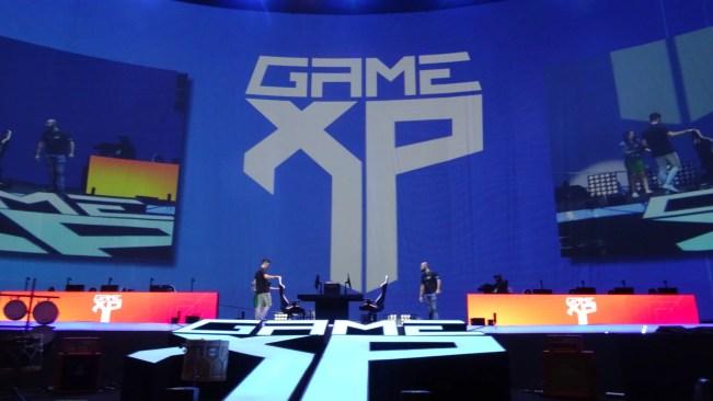 Game XP   GamePark 50% maior, mais atrações e show da IZA. Saiba mais