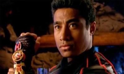 Power Rangers | Morre ator Pua Magasiva, de Tempestade Ninja