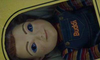 Brinquedo Assassino: Cenas inéditas são mostradas em novo vídeo