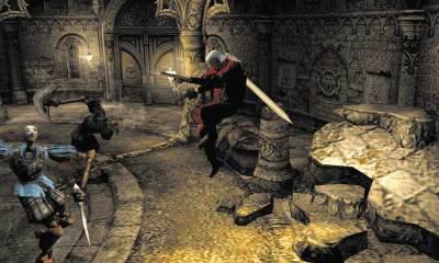 Devil May Cry | Primeiro jogo da série chegará para o Nintendo Switch