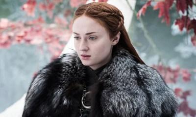 Game of Thrones | Sophie Turner agradece aos fãs em texto de despedida