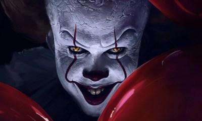 It: A Coisa - Capítulo 2 | Stephen King confirma 1º trailer para quinta-feira